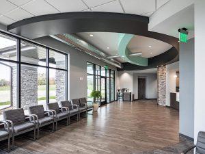 Johnson Orthodontics Interior - 05