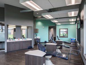 Johnson Orthodontics Interior - 12