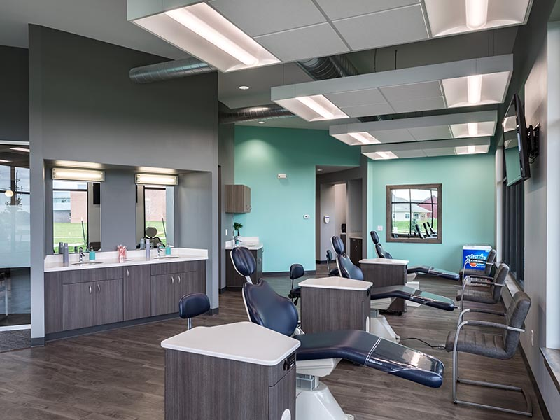 Gallery Johnson Orthodontics