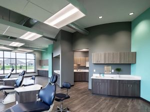 Johnson Orthodontics Interior - 21